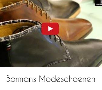 bormans modeschoenen