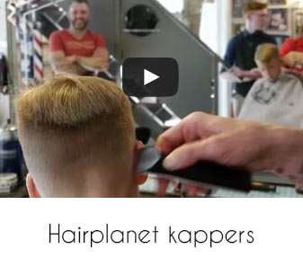 hairplanet kappers