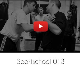 krav maga sportschool 013 instructievideo