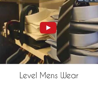 level mens wear